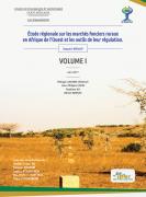 Étude régionale sur les marchés fonciers ruraux en Afrique de l'Ouest et les outils de leur régulation
