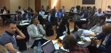 Mieux comprendre et infléchir les trajectoires des politiques foncières en Afrique de l'Ouest et à Madagascar