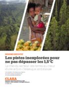 Le rôle du secteur des terres au cœur  d'une action climatique ambitieuse