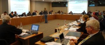 Les 20 ans du Comité technique « Foncier et développement »