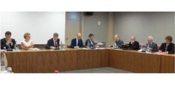 Séminaire : Quel bilan quatre ans après l'adoption des Directives Volontaires ?