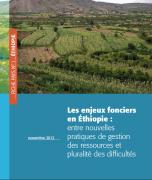 Fiche pays n°1 : les enjeux fonciers en Éthiopie, entre nouvelles pratiques de gestion des ressources et pluralité des difficultés