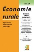 Les nouvelles formes d'action publique régulant les usages des terres agricoles