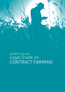Legal Guide on contract farming