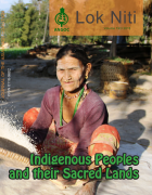 Indigenous Peoples and their Sacred Lands