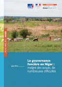 Fiche-pays n°7 : la gouvernance foncière au Niger : malgré des acquis, de nombreuses difficultés