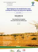 Étude régionale sur les marchés fonciers ruraux en Afrique de l'Ouest et les outils de leur régulation – Volume 3