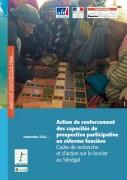 Méthode de prospective participative pour enrichir des propositions de réforme foncière