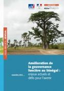 Amélioration de la gouvernance foncière au Sénégal : enjeux actuels et défis pour l'avenir