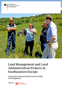Land Management and Land  Administration Projects in  Southeastern Europe