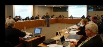 Panorama des activités du CTFD de 2015 à 2018 et lancement de la nouvelle convention