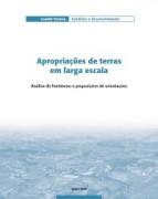 Apropriações de terras em larga escala : Análise do fenômeno e proposições de orientações