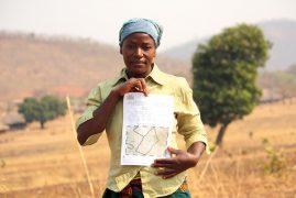 Gouvernance foncière: une série d'articles analyse la question