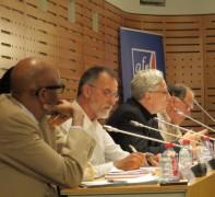Conférence-débat «Enjeux et défis de la question foncière en Afrique»
