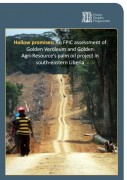 Hollow Promises : An FPIC assessment of Golden Veroleum and Golden Agri-Resource's palm oil project in Liberia