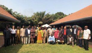 Retours sur les ateliers de dialogue multi-acteurs (Guinée, Sénégal, Burkina Faso, Mali)