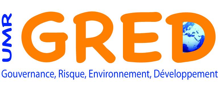 UMR Gred (Gouvernance, Risque, Environnement, Développement)