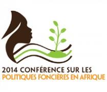 Conférence sur les politiques foncières en Afrique