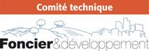 Comité Technique Foncier & Développement