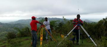 Retour sur les journées Haïti et urbain, et lancement du chantier « Structures agraires » du CTFD