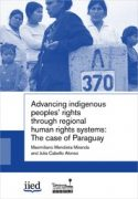 Advancing indigenous peoples' rights through regional human rights systems: The case of Paraguay