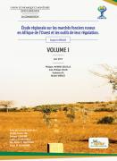 Étude régionale sur les marchés fonciers ruraux en Afrique de l'Ouest et les outils de leur régulation – Volume 1