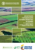 Concentración y Extranjerización de Tierras Productivas en Colombia