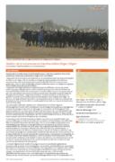 Gestion de la transhumance transfrontalière entre le Niger et le Nord Bénin