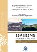 La petite exploitation agricole méditerranéenne : une réponse en temps de crise