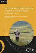 Land Use and Food Security in 2050: a Narrow Road
