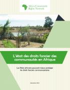 L'état des droits foncier des communautés en Afrique