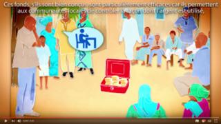 Video: Partager les revenus des grands barrages pour soutenir le développement local