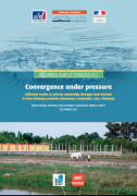 Convergence under pressure : different routes to private ownership through land reforms in four Mekong countries (Myanmar, Cambodia, Laos, Vietnam)