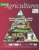 Quels nouveaux défis pour les agricultures irriguées ?