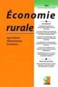 Les effets des investissements agrobusiness au Sénégal et la régulation des marchés fonciers à Madagascar: nouveau numéro de la Revue d'économie rurale