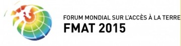 Forum mondial sur l'accès à la terre et aux ressources naturelles