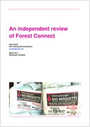 Independent review of Forest Connect