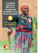 Rapport du GIEC sur le changement climatique et les terres émergées : quels impacts pour l'Afrique ?