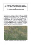 La colonisation agraire des Wolof et des Toucouleurs dans la forêt de Pata en Casamance (Sénégal) entre 1978 et 1998