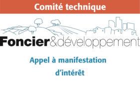 Appel à manifestation d'intérêt : le CTFD lance le Guichet d'études sur le foncier pour 2020-2021