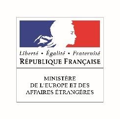 Ministère de l'Europe et des Affaires Etrangères français