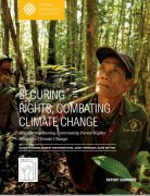 Securing rights, combating climate change