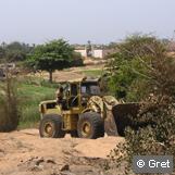 Appropriations foncières à grande échelle
