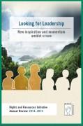 En quête de leadership : Inspirations et élans renouvelés au milieu des crises