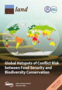 Global Hotspots of Conflict Risk between Food Security and Biodiversity Conservation