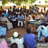 Décentralisation et gestion locale