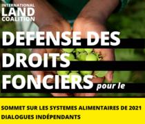Enquête : Des droits fonciers sécurisés pour des systèmes alimentaires inclusifs et durables