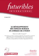 Analyse prospective : Le développement des espaces ruraux en Afrique de l'Ouest