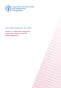 """""""Jeunes pasteurs en ville"""", une série d'enquêtes sur les trajectoires des jeunes issus de milieux pastoraux et leur contexte, au Burkina Faso et au Tchad"""