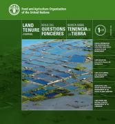 Revue des questions foncières n°1-14 : foncier et gestion des risques de catastrophes